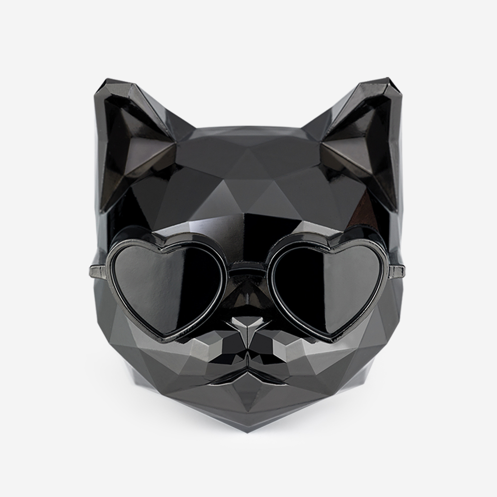 Killer Cat – Black Diamond